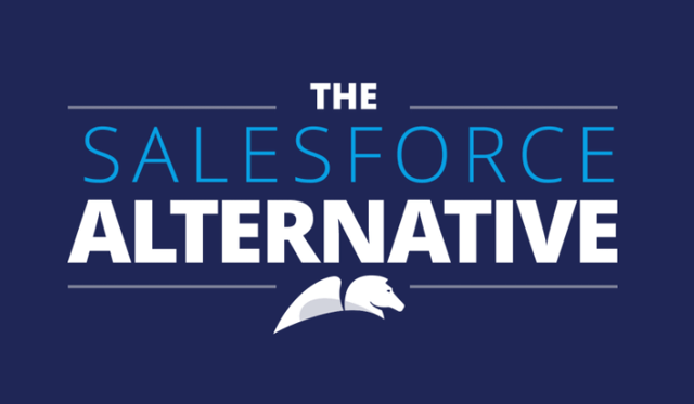 Salesforce Alternative
