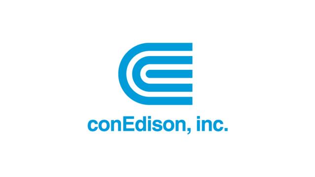 Con-Edison logo