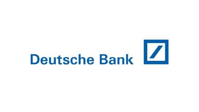 Deutche-Bank logo