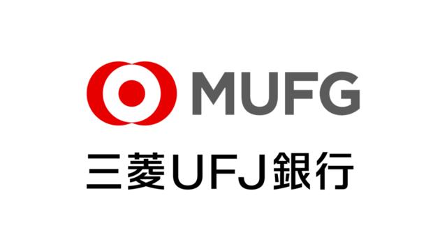 MUFG Bank logo