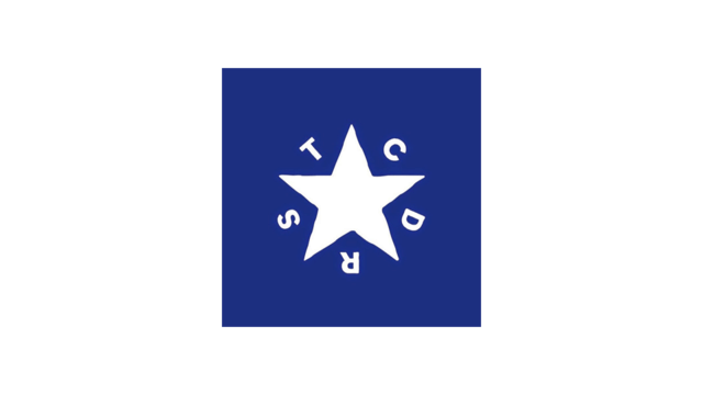 TCDRS Logo