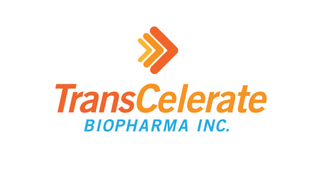 TransCelerate BioPharma Inc.