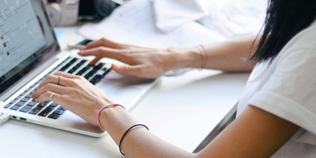 Women in tech: The new generation