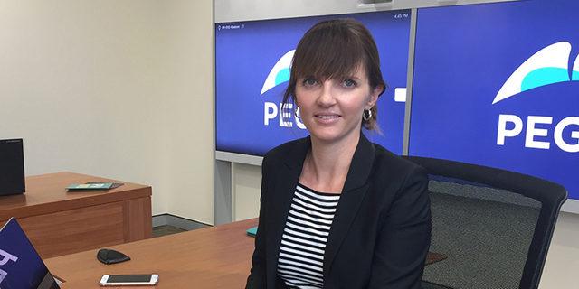 Employee spotlight: Renée – creativity and innovation architect
