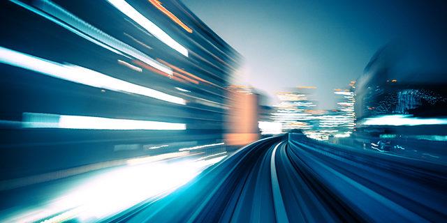 IOT digital transformation – Utilities
