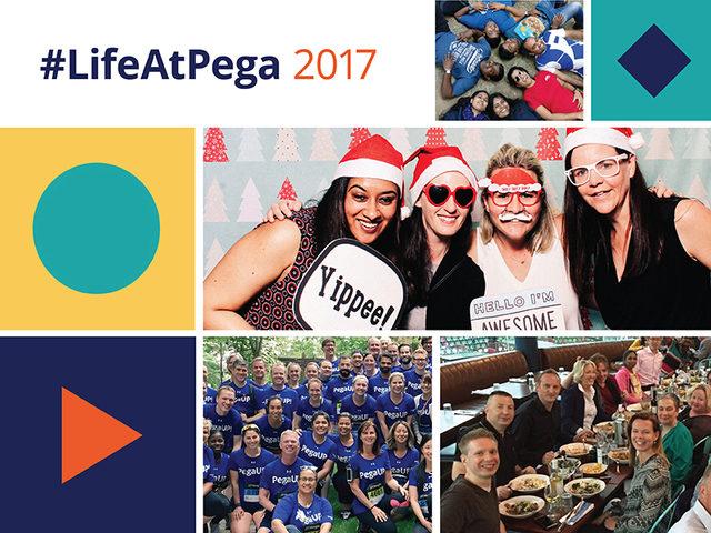 #LifeAtPega 2017