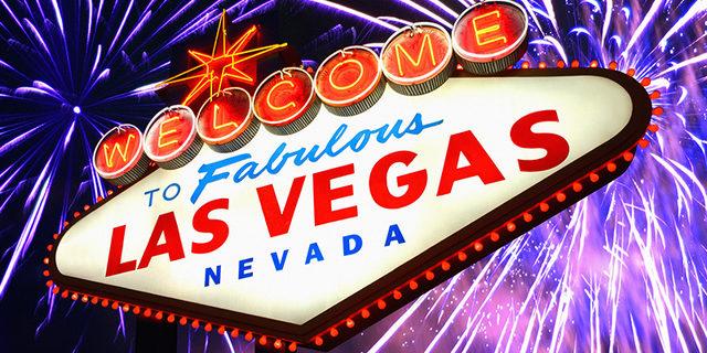 PegaWorld 2018: Viva Las Vegas!