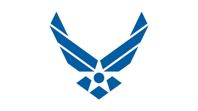 U.S. Airforce logo