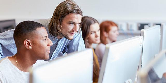 Want continuous improvement? Understand desktop experiences