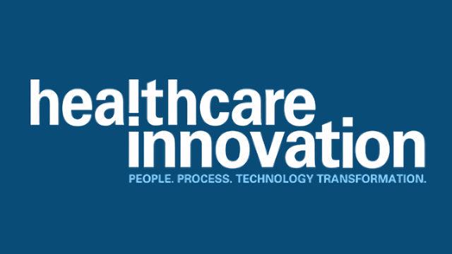 Healthcare Innovation Award