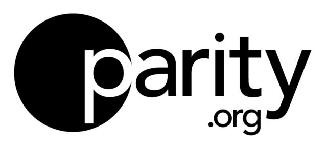 Parity Org Logo