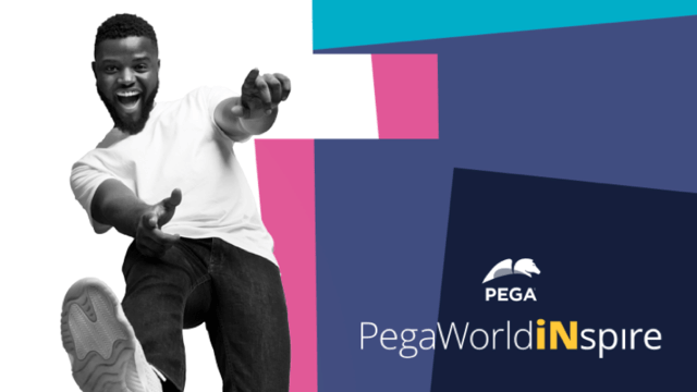 PegaWorld iNspire 2022 thumbnail image